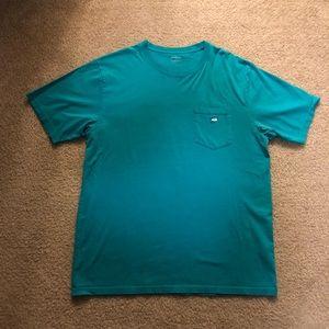 Southern Tide Pocket T Shirt